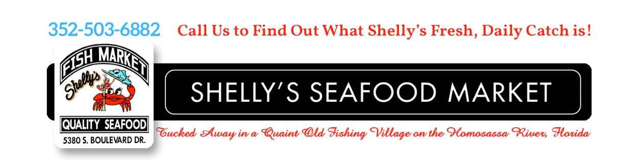 Shelly's Seafood Market
